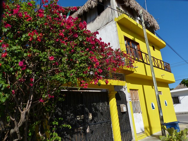Playa del Carmen house