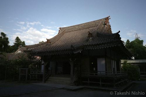 金武観音寺 / Kin-Kannonji temple