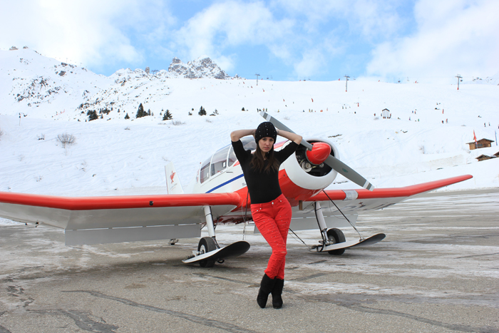 alpine, courchevel, diana dazzling, fashion, fashion blog, fashion blogger, look montañero, airport, ski, mountain chic, mountain look, mountain outfit, outfit, streetstyle, airport Courchevel, airport ski
