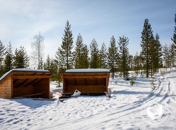 15 Ways Yllas, Finland Surprised and Enchanted Us - Wilderness Huts