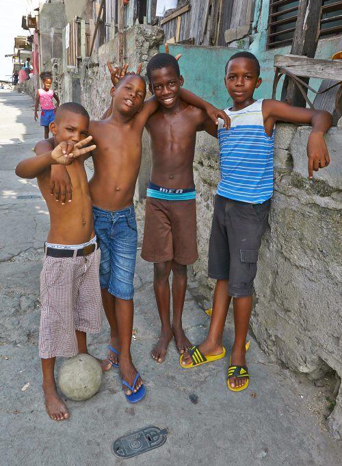 Young cuban teen girls valuable