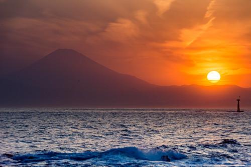 japan evening spring may sunsets jp 日本 kanagawa crazyshin miura 2016 神奈川県 三浦半島 arasaki afsnikkor2470mmf28ged 横須賀市 荒崎 nikond4s 20160505ds31193