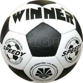Winner focilabda