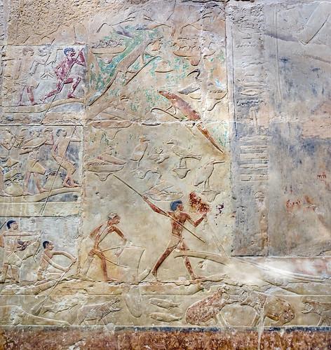 egypt egipto ägypten egitto saqqara égypte unaspyramidcemetery mastabaofidutandihy