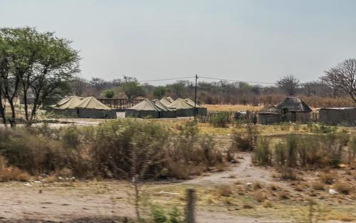 na namibia drivebyshootings caprivi