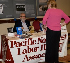 PNLHA book table