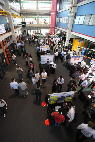 University of Waterloo ECE Fourth Year Design Symposium