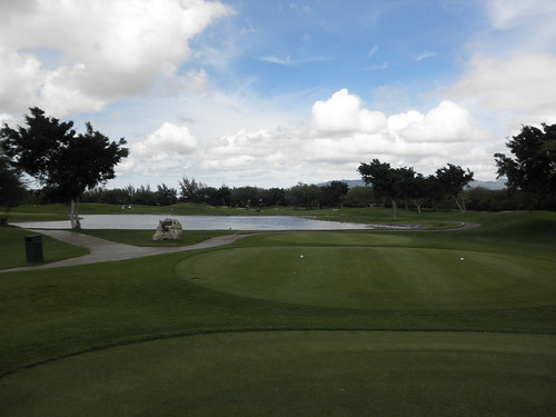 ewa beach Golf Club 164