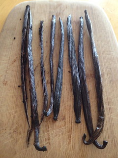 Vanilla Bean Extract #2