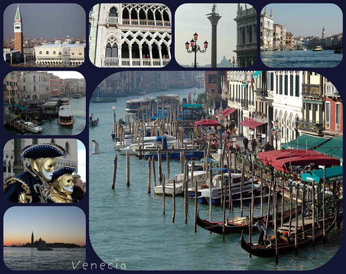 Venecia-PICNIK