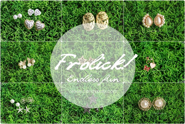 Frolick II Collection