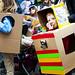 Cardboard Robot by CharlotteBodak