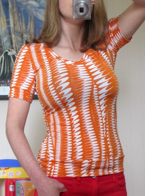 orange top full