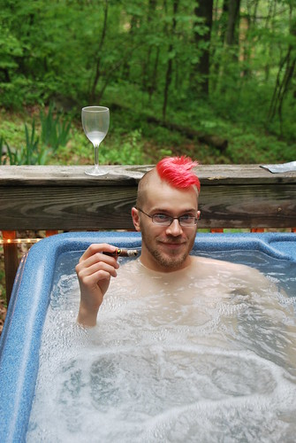 Hot Tub Heaven 2011