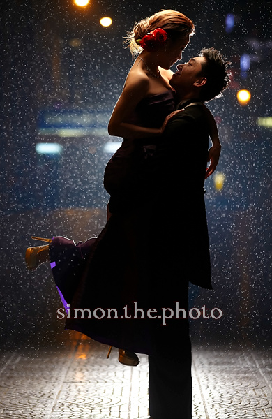 tips for shooting in rain, amy and yan yan 15
