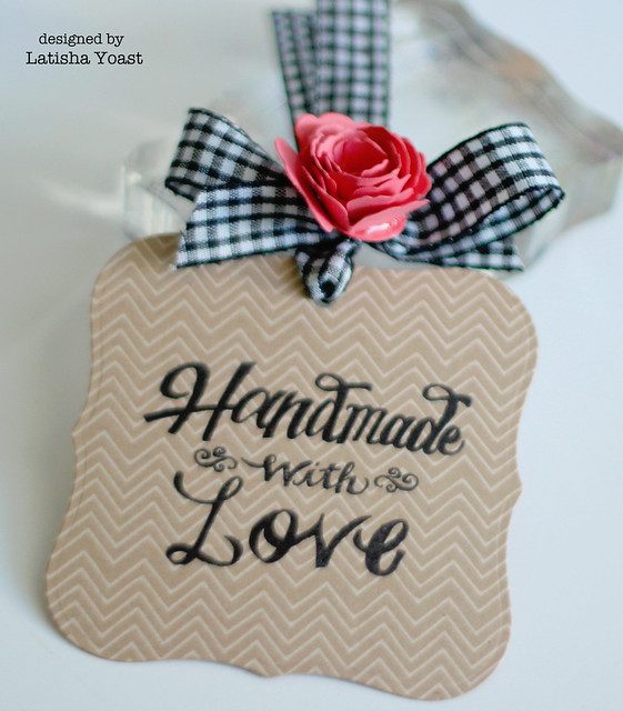 LawnFawn handmade latihsa