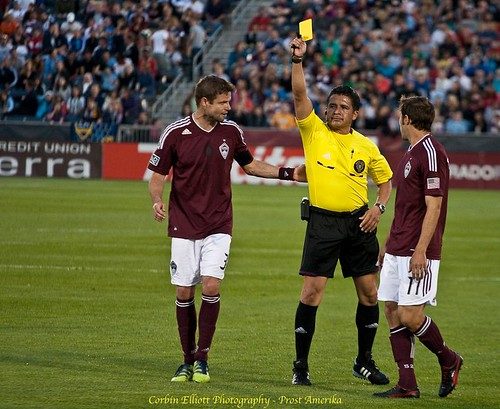 Colorado Rapids vs LA Galaxy Apr 21, 2012 by Corbin Elliott Photography, Thornton Colorado Photographer