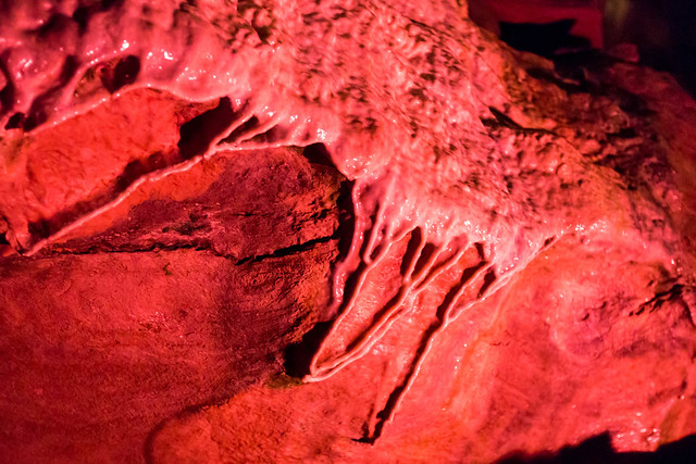 Howe Caverns - Howes Cave, NY - 2012, Apr - 12.jpg