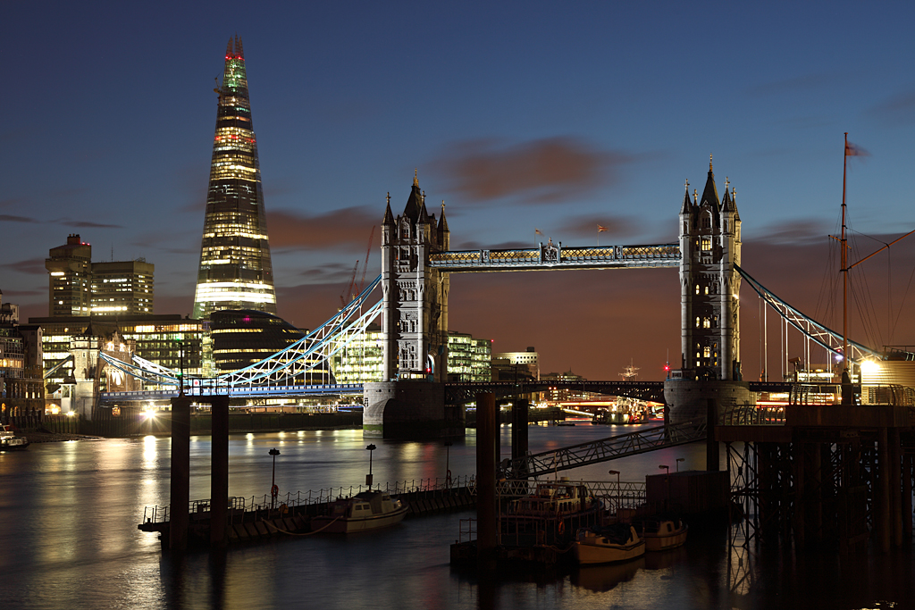 London shard by david bank www david bank com on flickr