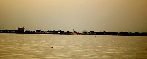 Hussain Sager Lake