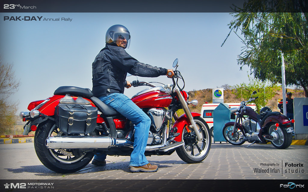 Fotorix Waleed - 23rd March 2012 BikerBoyz Gathering on M2 Motorway with Protocol - 7017443527 7a9d6a5c7c b