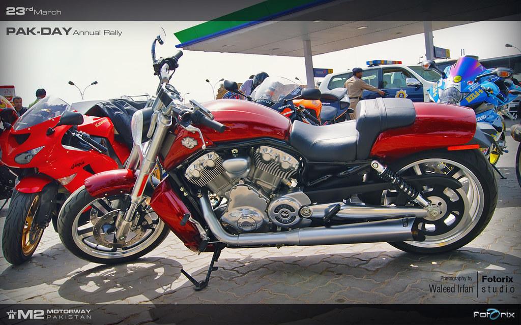 Fotorix Waleed - 23rd March 2012 BikerBoyz Gathering on M2 Motorway with Protocol - 7017444635 fe811ff618 b