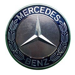 Daimler Maybach  Benz - Automobile logos