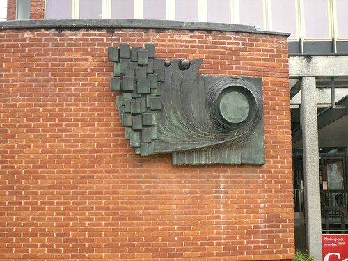 modern  motif