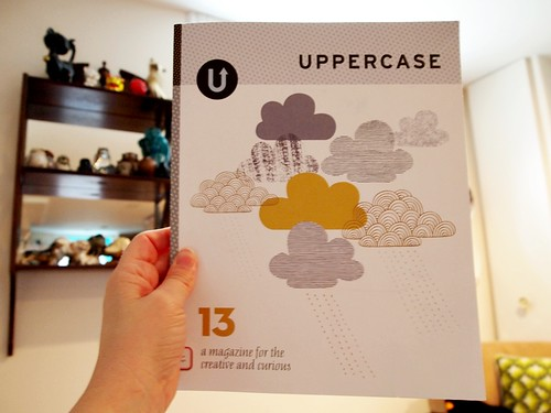 read - Uppercase 13