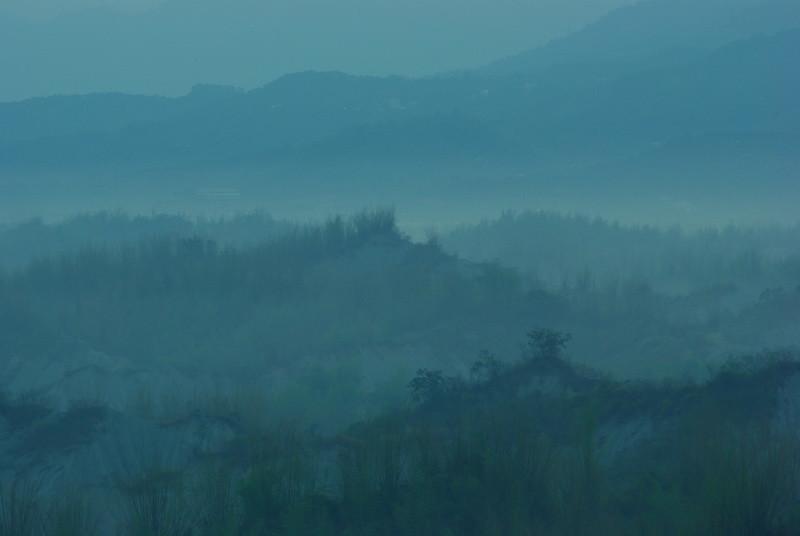 20120415二寮晨景