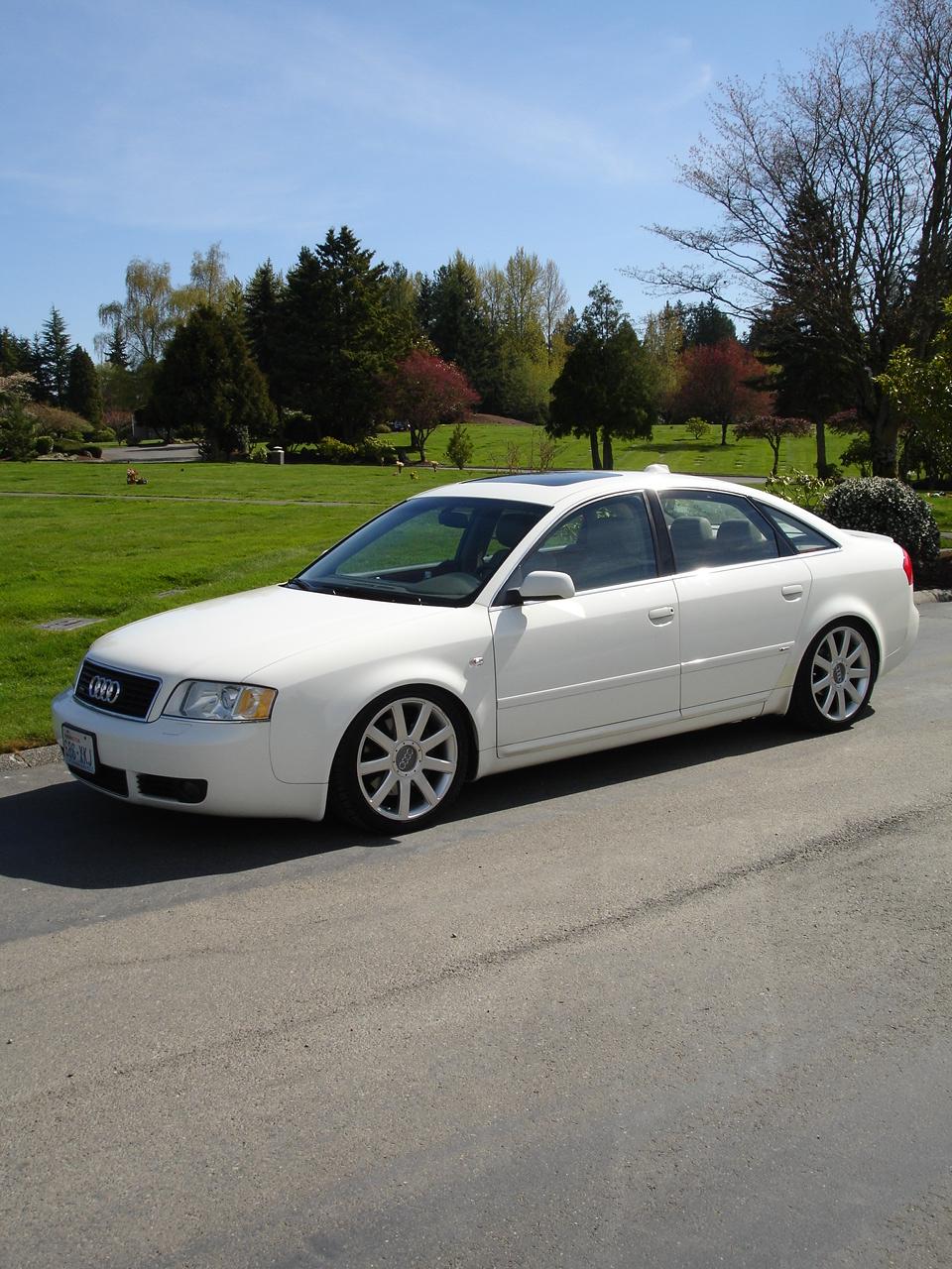 Vwvortex Com Fs 2004 Audi A6 S Line