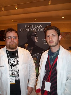 101_1981 1st Law of Mad Science Isenberg and Mertz