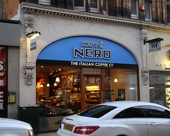 Picture of Caffe Nero, 44 George Street
