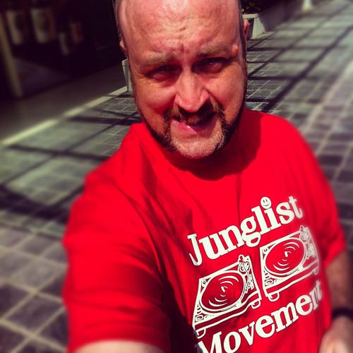 ShaolinTiger - Junglist Movement