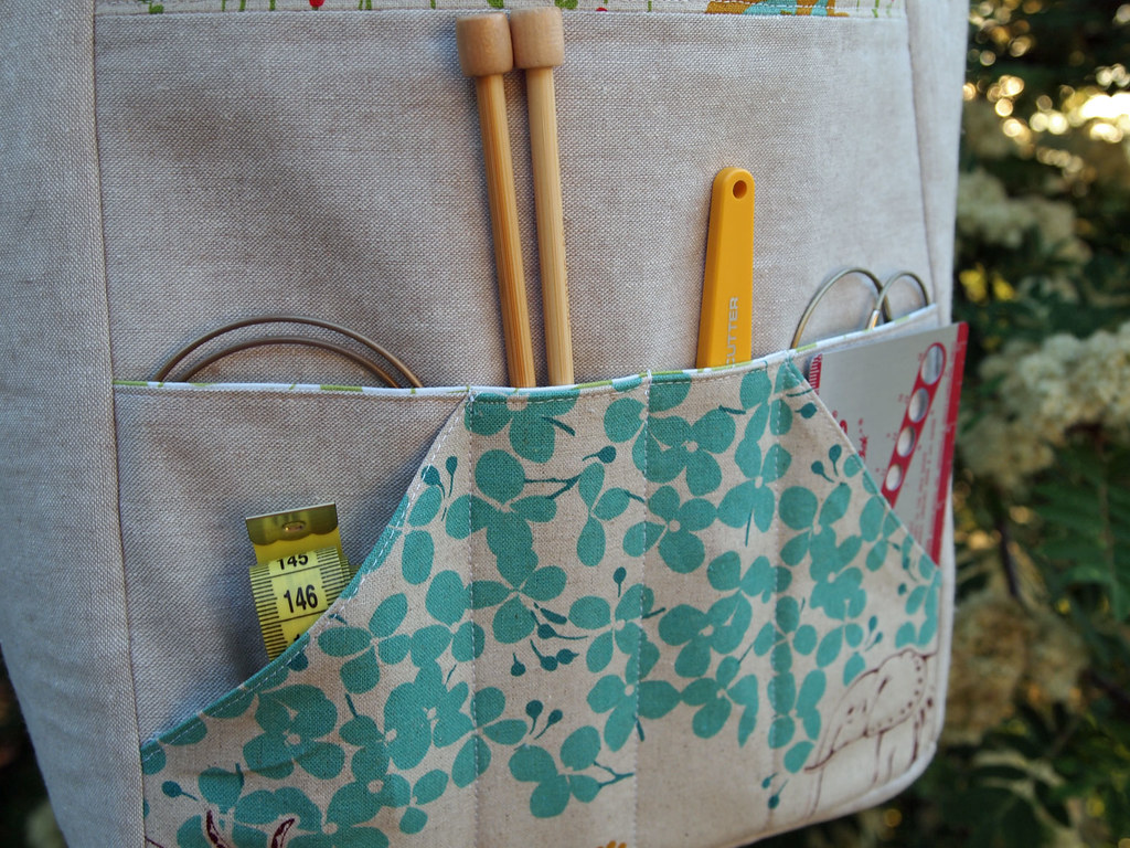 Knitting Bag Patterns To Sew : Purse palooza pattern review the sometimes crafter