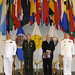 Secretary General Participates in Graduation of 51st Class of Inter-American Defense College