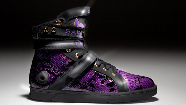 New Saints Row Super Shift Sneakers Now Available for Preorder