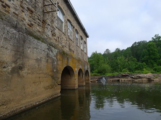 Boyds Mill Pond Jun 24, 2012 11-041