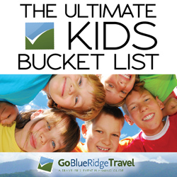 Kid's Bucket List