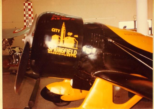 Gee Bee, Model Z, Super Sportster