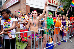 Pride Parade - Chicago - 2012