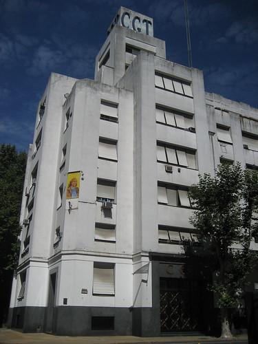 CGT Building