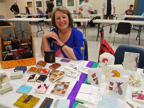 book making courses and craft books