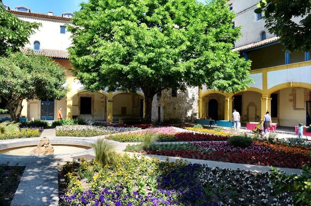 Hospital at Arles