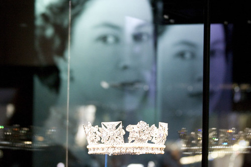 The Diamond Diadem
