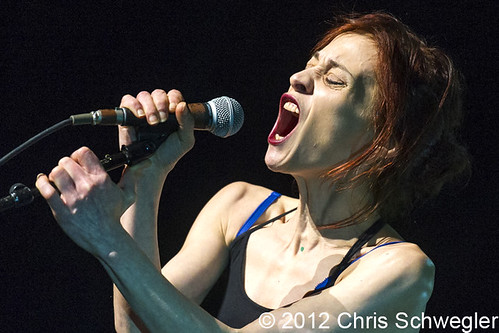 7528462664 294ee8c8ac Fiona Apple   07 07 12   The Fillmore, Detroit, MI