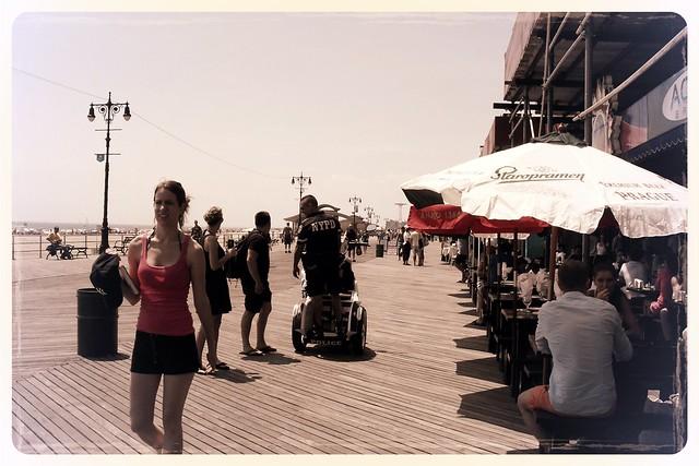 Brighton Beach 2012