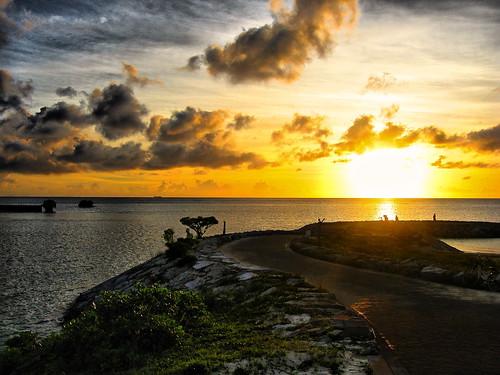 "japan okinawa 沖縄 アラハビーチ photographyrocks arahabeach excapture thebestofday gününeniyisi ""flickraward"" ""flickrtravelaward"""