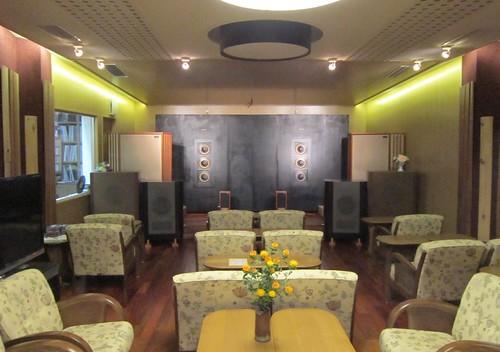 リスニング茶房Kanon 2012年7月9日 by Poran111