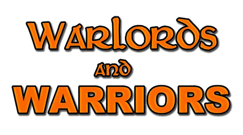 Warlords and Warriors at Infinite Hollywood.com
